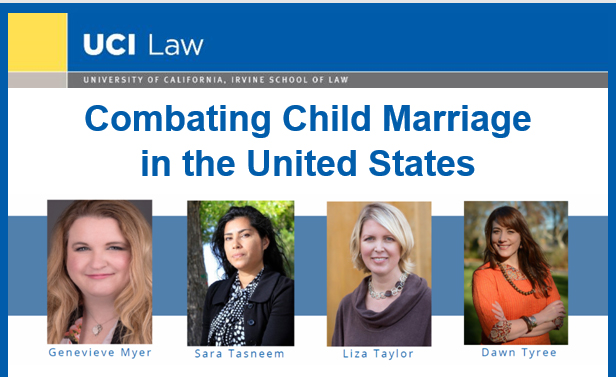 combating child marriage