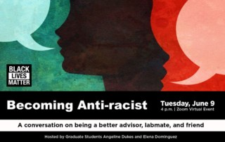 becoming antiracist